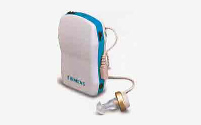Siemens hearing aid styles and models