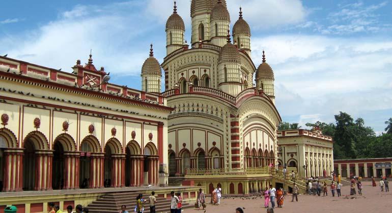Tourism Kolkata